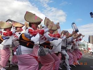 日枝神社祭典終了!_d0050503_12433025.jpg
