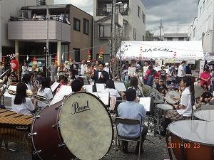 日枝神社祭典終了!_d0050503_12433752.jpg