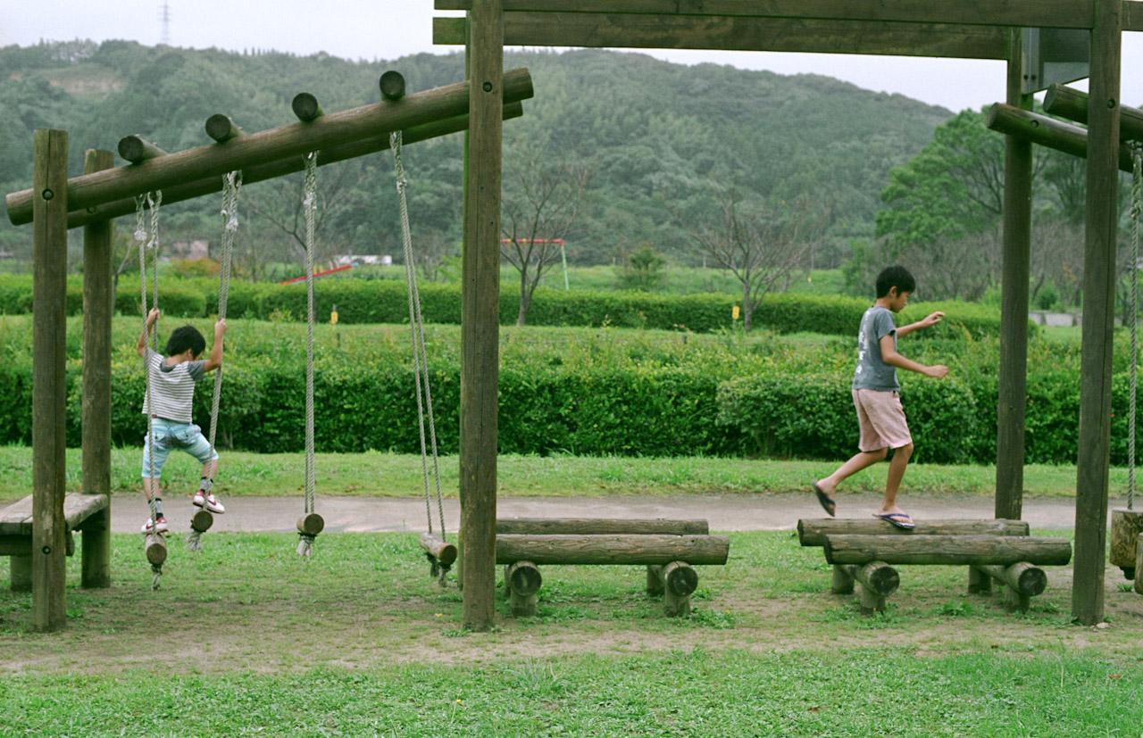小雨の中公園にて_b0125014_133784.jpg