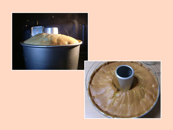 ドライフルーツ&クルミたっぷりクリームチーズシフォン ②_b0203925_22171070.jpg