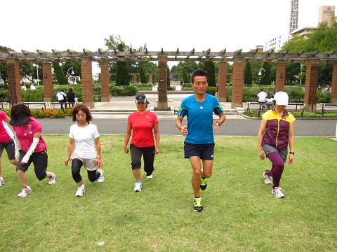 人は、健康支援者は、なぜ走る?_d0046025_2161296.jpg
