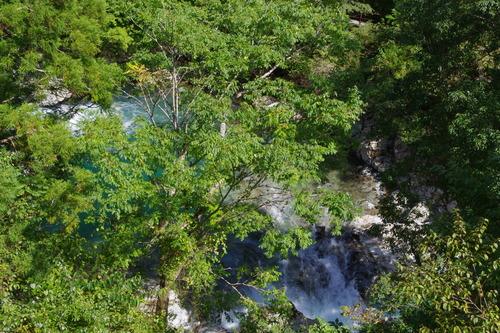 秋の天川村キャンプ(2日目)_c0113733_23105493.jpg
