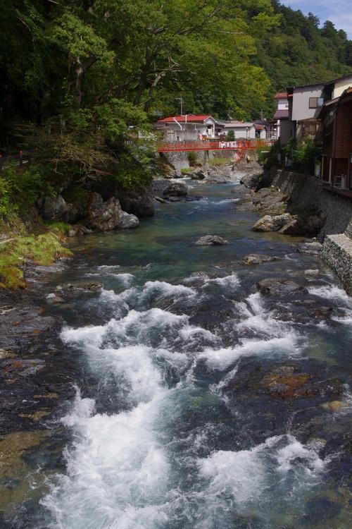 秋の天川村キャンプ(2日目)_c0113733_2311851.jpg
