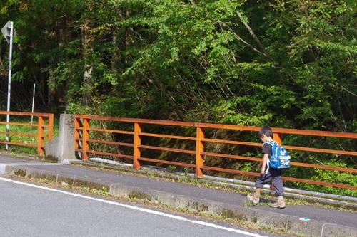 秋の天川村キャンプ(2日目)_c0113733_23212557.jpg