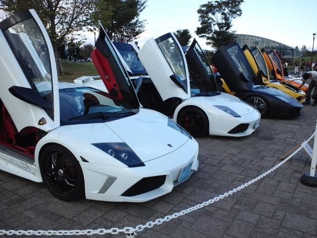 スーパーカーミーティング2011_d0009833_2394395.jpg