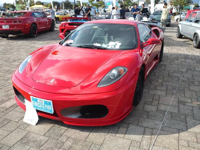 スーパーカーミーティング2011_d0009833_2395317.jpg