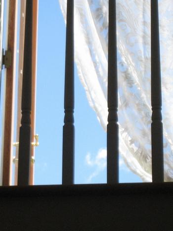 秋の青空と白_c0134734_9355625.jpg