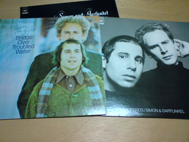 Parsley, Sage, Rosemary And Thyme / Simon And Garfunkel_c0104445_2164283.jpg
