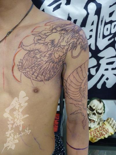 兵庫県 姫路 TATTOO(タトゥー)刺青_a0148054_15451816.jpg