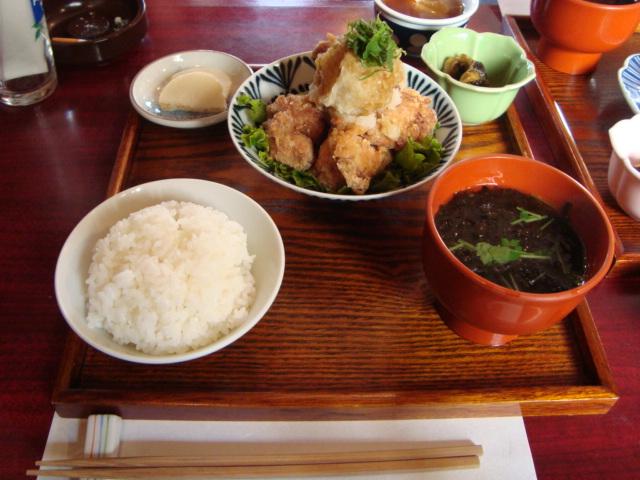 祐天寺「ボブ東京」へ行く。_f0232060_1652579.jpg