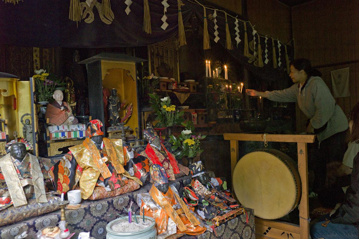 紫川源流:菅生の滝へ〜M9一周年記念〜_c0028861_2275678.jpg