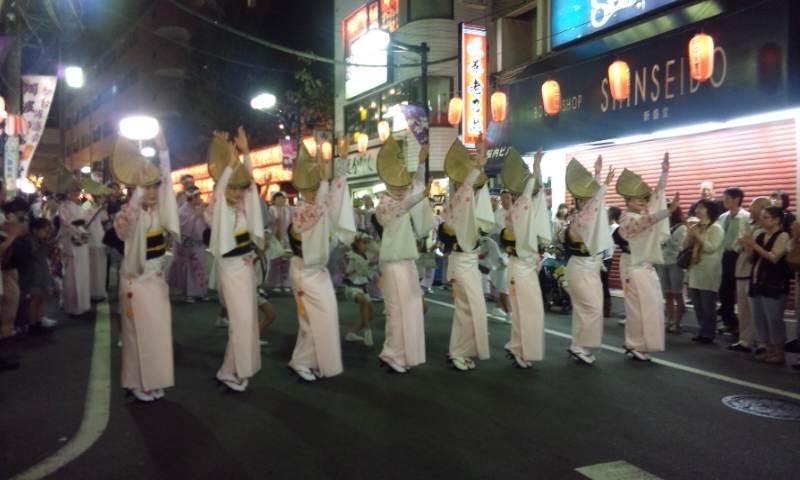 初台阿波踊り_c0158871_053523.jpg