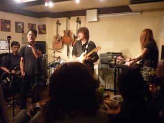9月24日、カラフル大橋ZOEライブのライブレポ!_e0188087_22262254.jpg