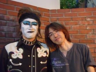 9月24日、カラフル大橋ZOEライブのライブレポ!_e0188087_22385649.jpg