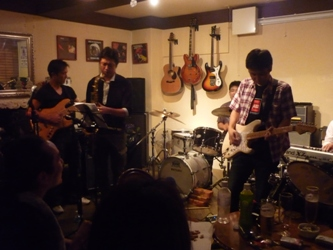 9月24日、カラフル大橋ZOEライブのライブレポ!_e0188087_22553346.jpg