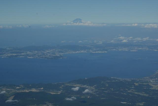 富士山と駿河湾・・・・・・(2/2)_d0181492_003514.jpg