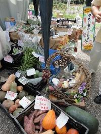 ナゴヤビーガングルメ祭り&ホームParty♪_c0007919_1730967.jpg
