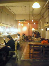 cafe Amarにて_c0168433_175251100.jpg