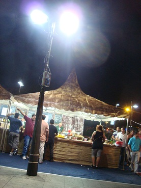 Feria de Mediaval@Majadahonda_e0120938_17153253.jpg
