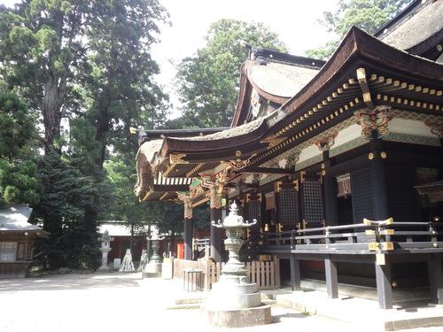 香取神宮に久々参拝_d0082655_13584519.jpg