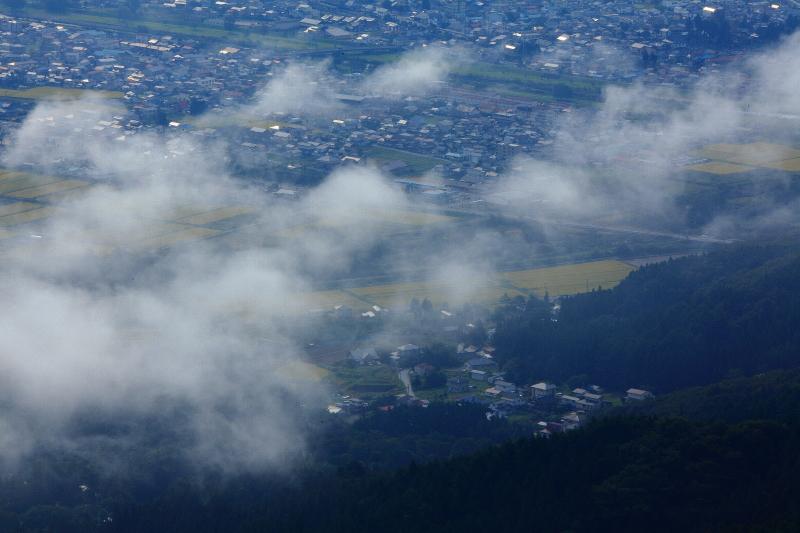 高清水展望台から_e0183063_1811259.jpg