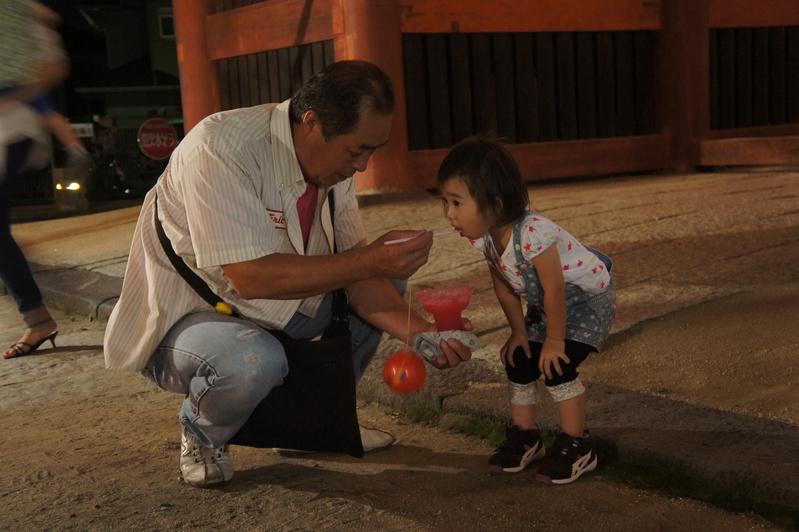 八幡のボロ市  2011.9.16_e0223771_23222234.jpg