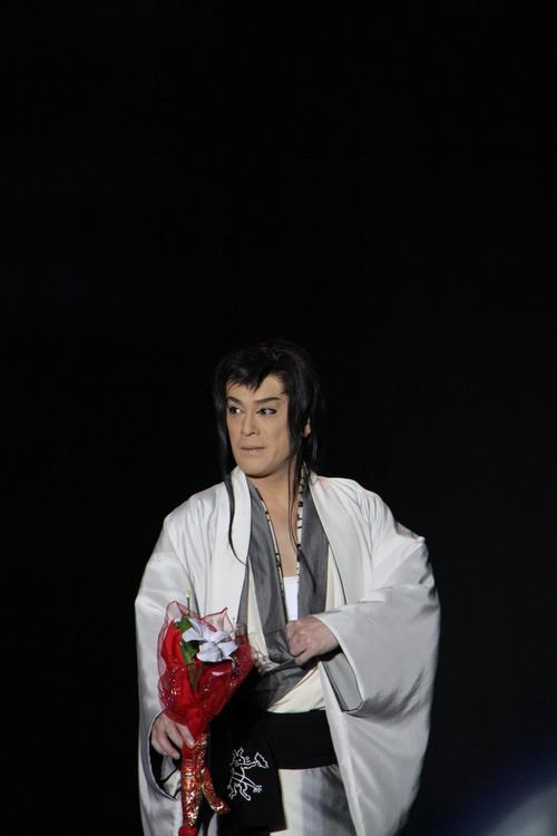 劇団夢の旅 座長 瞳ひろしさん_f0079071_19295915.jpg