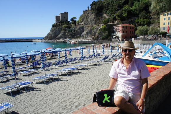 イタリア旅行の締めくくり。_c0180686_3461611.jpg
