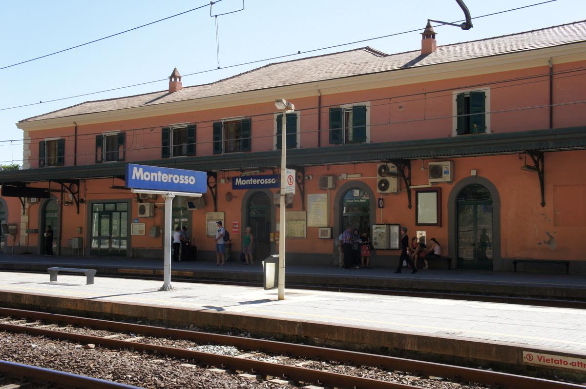 イタリア旅行の締めくくり。_c0180686_3475957.jpg