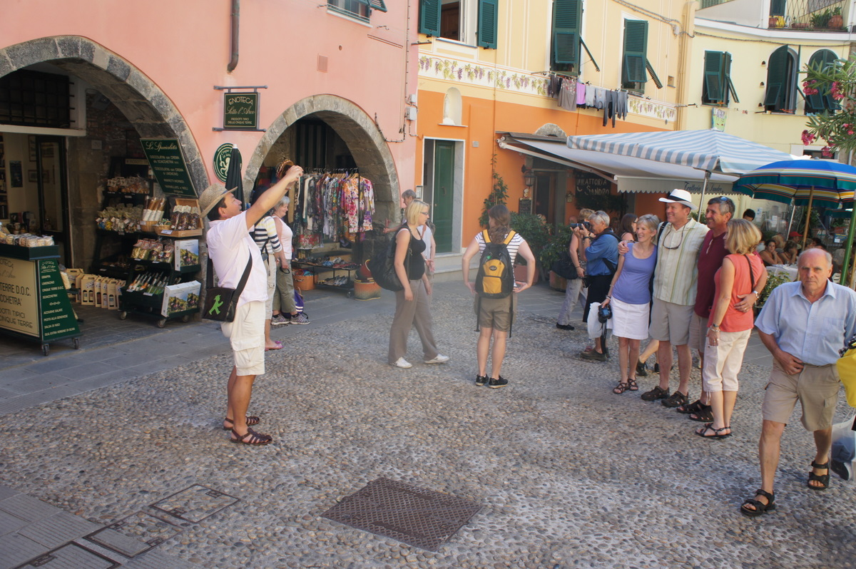 イタリア旅行の締めくくり。_c0180686_3515010.jpg
