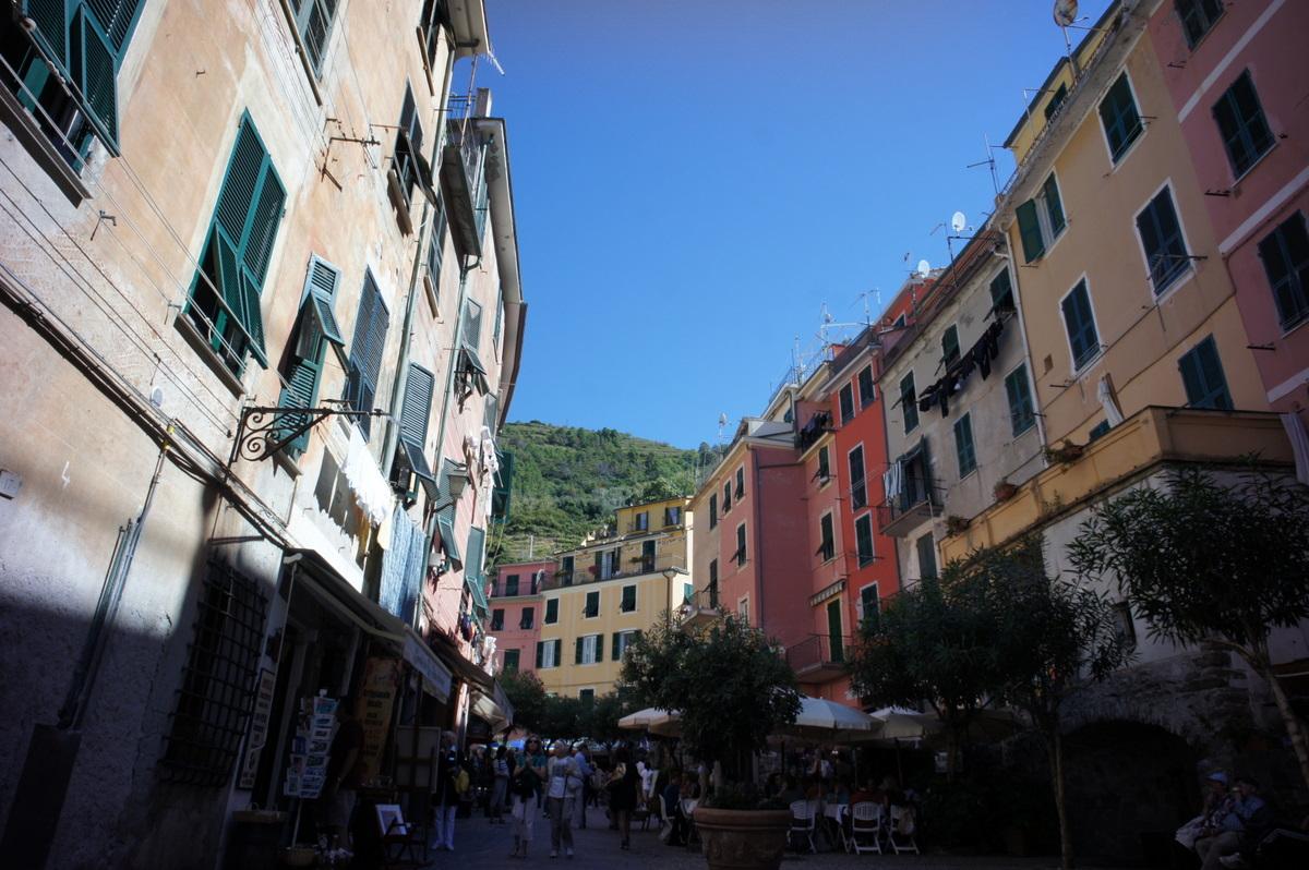 イタリア旅行の締めくくり。_c0180686_3534048.jpg
