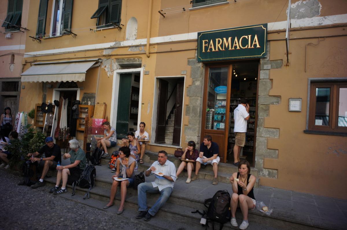 イタリア旅行の締めくくり。_c0180686_35431.jpg