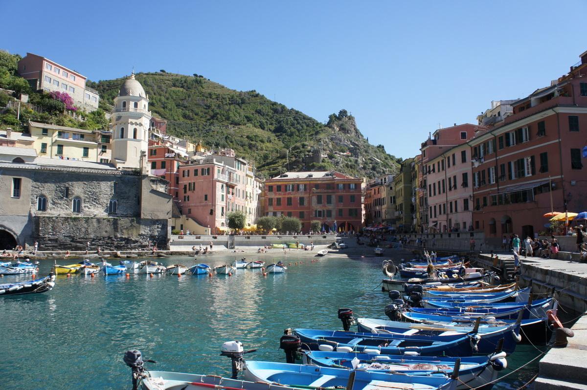 イタリア旅行の締めくくり。_c0180686_3552429.jpg