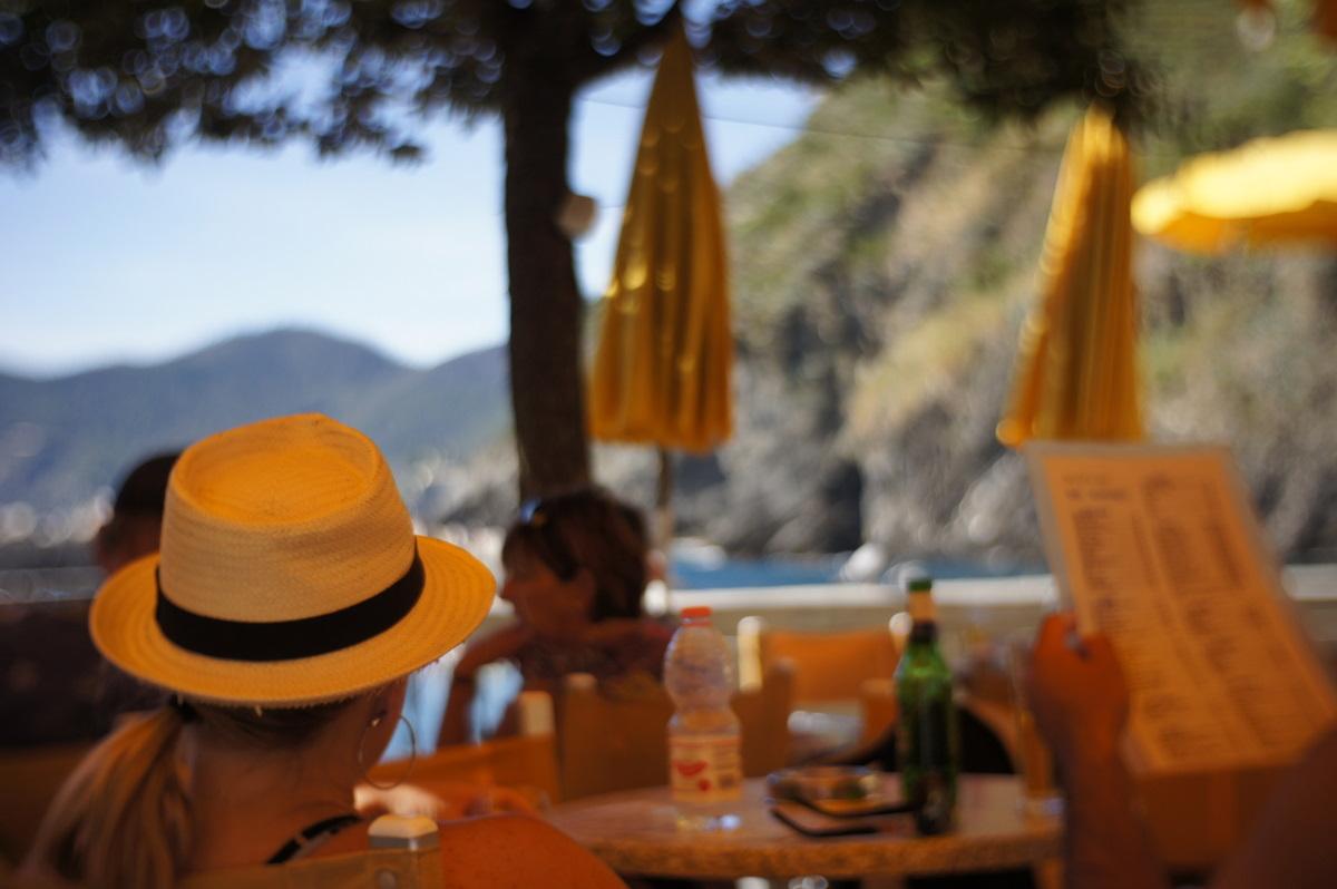 イタリア旅行の締めくくり。_c0180686_4105692.jpg