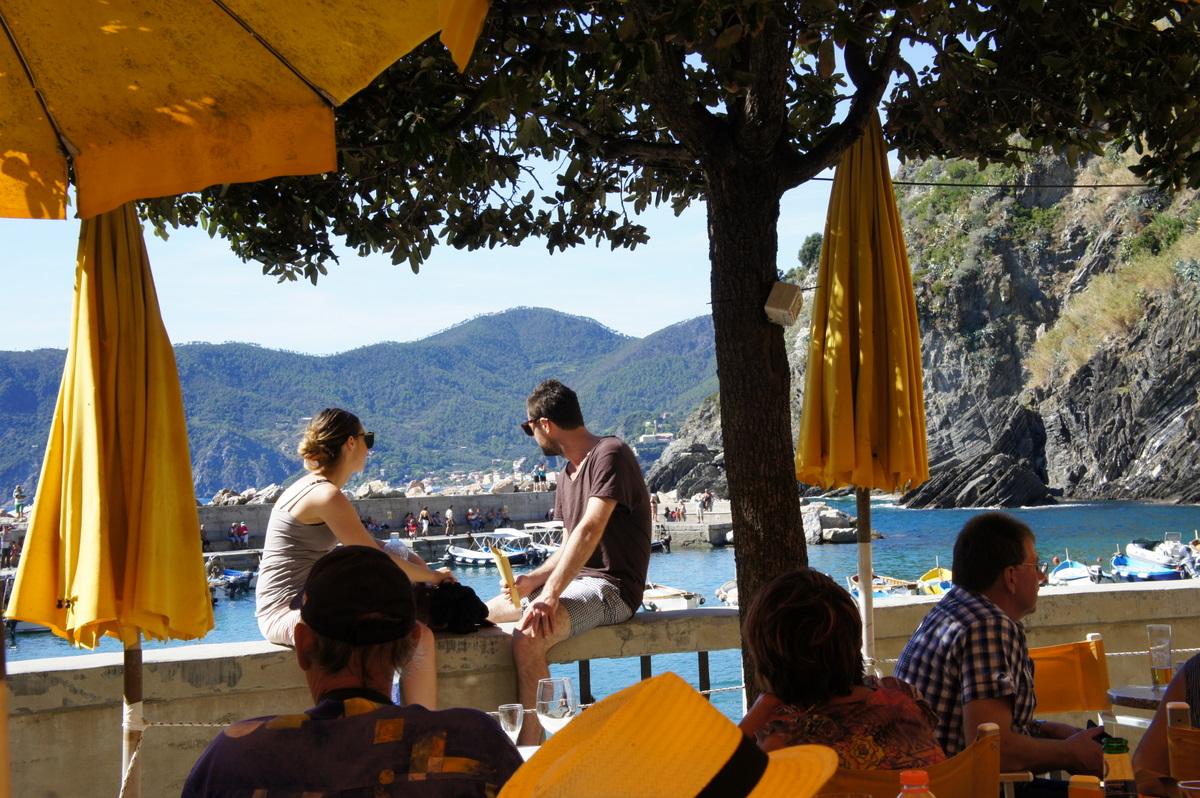 イタリア旅行の締めくくり。_c0180686_4124640.jpg