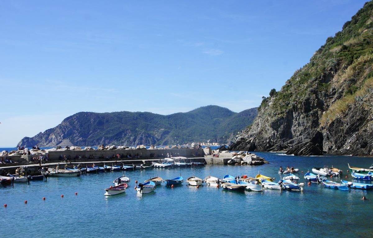 イタリア旅行の締めくくり。_c0180686_41434.jpg