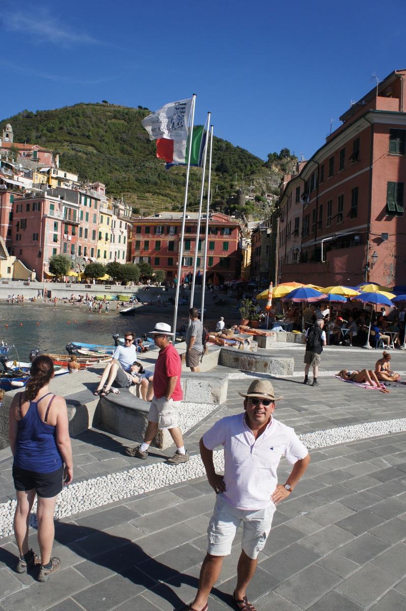 イタリア旅行の締めくくり。_c0180686_421123.jpg