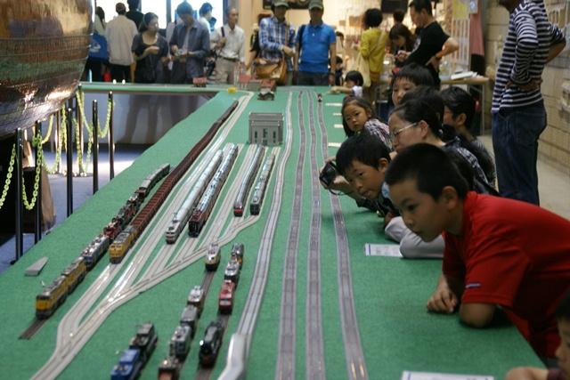 カワサキワールドには模型機関車がいっぱい(1/9)_d0181492_15202469.jpg