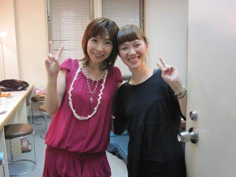 盲目の歌姫コンサート_c0104293_2114464.jpg