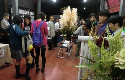 ■9/24(土) 柿落とし公演 3日目・・★by 鉄_a0137796_23292294.jpg