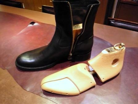 ブーツ用シュートリー_d0166598_17203973.jpg