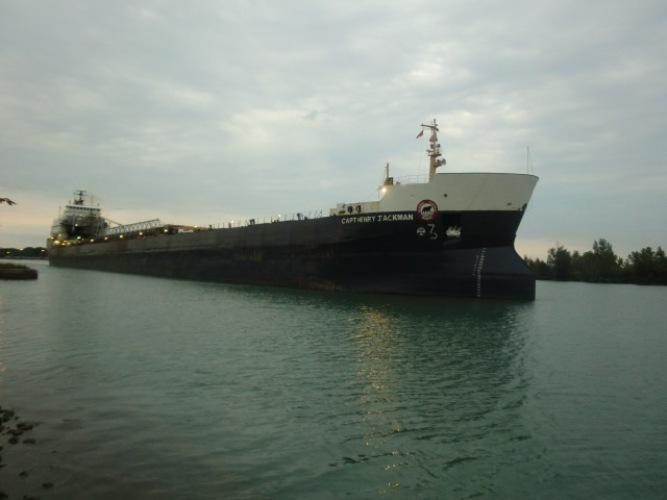 釣行記 世界第4位の大運河にて♪_d0145899_10225498.jpg