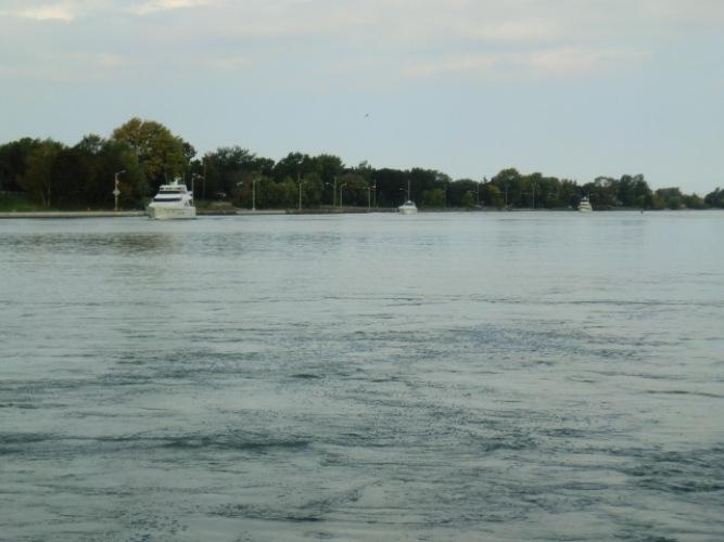 釣行記 世界第4位の大運河にて♪_d0145899_10253894.jpg