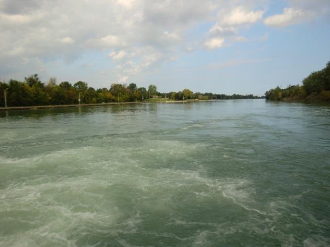 釣行記 世界第4位の大運河にて♪_d0145899_10582233.jpg