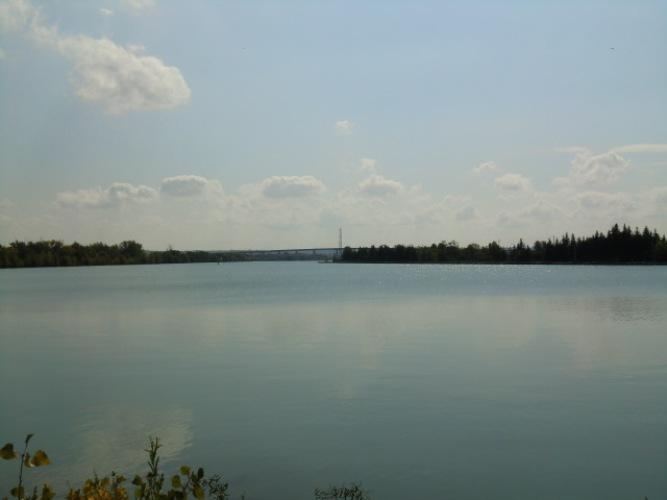 釣行記 世界第4位の大運河にて♪_d0145899_9535316.jpg