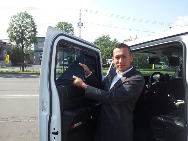 店長のニコニコブログ!T藤様 セルシオ ご成約☆_b0127002_23291297.jpg