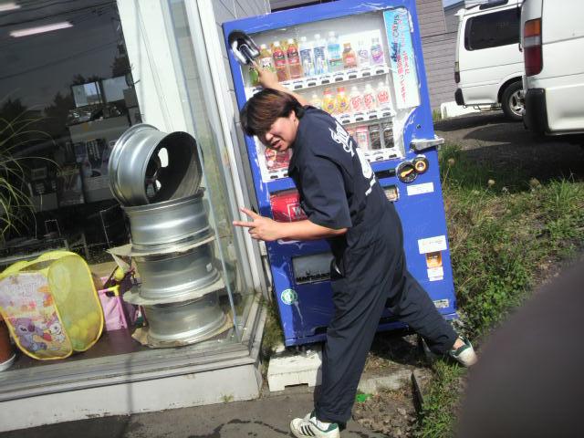 店長のニコニコブログ!T藤様 セルシオ ご成約☆_b0127002_2330366.jpg