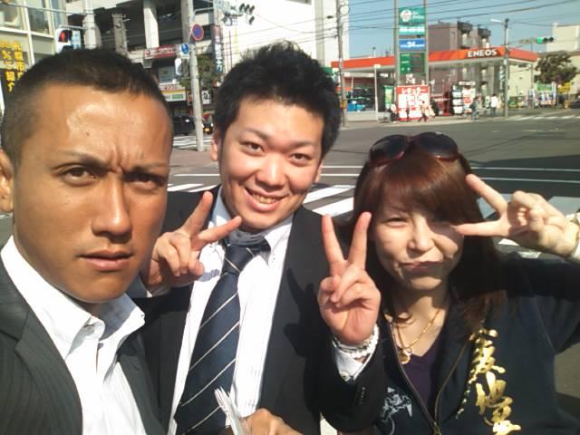 店長のニコニコブログ!T藤様 セルシオ ご成約☆_b0127002_23543186.jpg