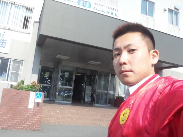店長のニコニコブログ!T藤様 セルシオ ご成約☆_b0127002_2355628.jpg
