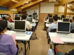 門川校の開講式がありました。_c0200506_1838363.jpg